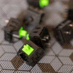 1 x NEW Razer Green Mechanical Keyboard Switches Replacement