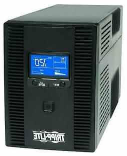 Tripp Lite 1500VA 900W UPS Battery Back Up