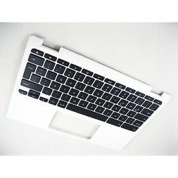Acer 6B.G54N7.007 Keyboard w/ Upper Case Chromebook R11 CB5-