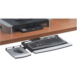Fellowes 8031301 Adjustabl Keyboard Tray