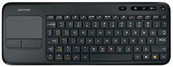 Logitech Harmony Smart Keyboard Add-On for Harmony Ultimate