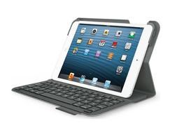Logitech Ultrathin Keyboard Folio for iPad mini - Carbon Bla