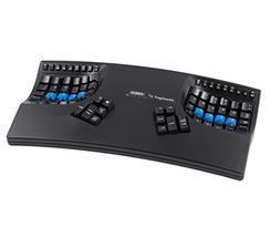 Kinesis Advantage2 LF KB600LF Ergonomic Keyboard for PC and
