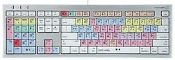 alba mac keyboard avid pro tools