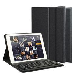 """For Apple iPad 6th Gen 2018 9.7"""" Wireless Bluetooth Keyboard"""