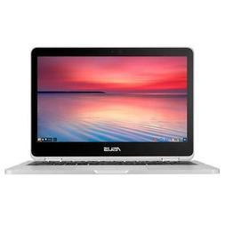 "ASUS C302CA-DHM3-G Chromebook Flip 12.5"", m3-6Y30, 8GB RAM,"
