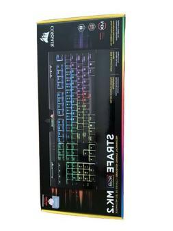 Corsair CH-9104110-NA Strafe RGB MK.2 Mechanical Gaming Keyb