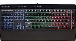 CORSAIR CH-9206015-NA Gaming K55 RGB Keyboard