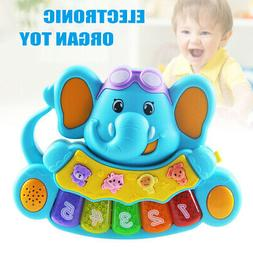Children Musical Keyboard Small Portable Piano Instrument Ed