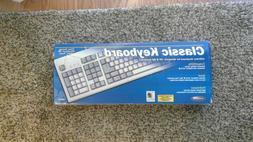 Belkin Classic Keyboard Brand New