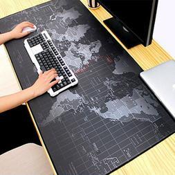 Extende Big Size PUBG Game Mouse Mat Keyboards Mousepads Des