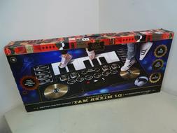 FAO Schwarz Giant Electronic Dance Mat DJ Mixer with Piano K