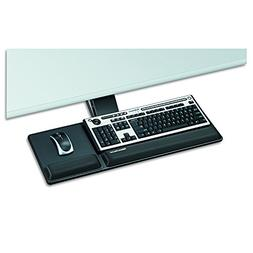 FEL8017801 - Fellowes Designer Suites Compact Keyboard Tray