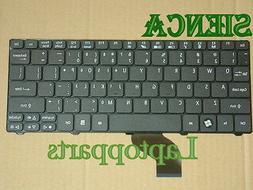 Genuine Acer Aspire One D255 D255E D257 D260 Netbook Black K