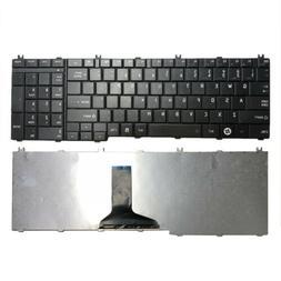 GINTAI Laptop US Keyboard For Toshiba Satellite L675-S7062 L