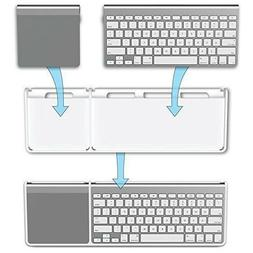 Henge Docks Clique Include Apple Wireless Keyboard and Magic