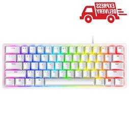 huntsman mini 60 percent gaming keyboard fastest