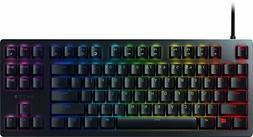 huntsman tournament edition gaming keyboard linear optical