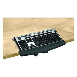 Fellowes I-Spire Series Desktop Edge Keyboard Tray Lift with