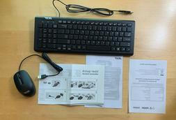 """ACER Keyboard and Mouse Combo - 15"""" x 6"""""""