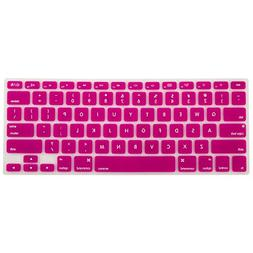 Mosiso Keyboard Cover for Macbook Pro 13 Inch, 15 Inch  Macb