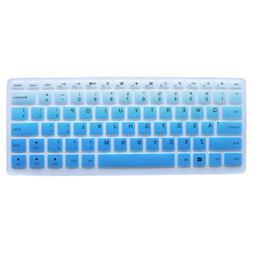 "Keyboard Cover Skin for Lenovo 14"" 15.6"" Yoga 710 , 14"" idea"
