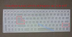 Keyboard Skin Cover for Acer Predator Helios 300 G3-571 G3-5