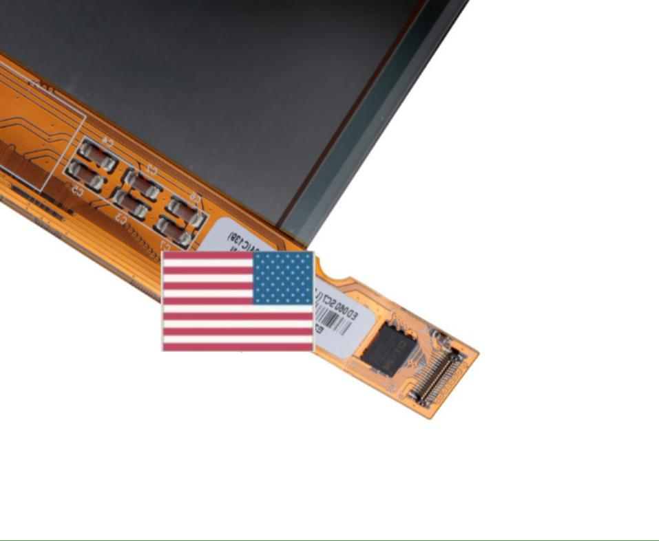 2020 US STORE Amazon kindle ED060SC7