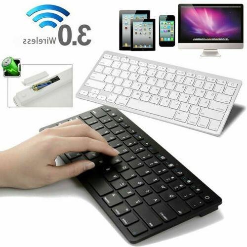 US Wireless Keyboard iPad Pro INCH / 7th