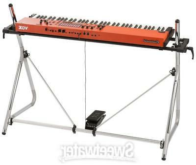 Vox Continental 73-key Keyboard with