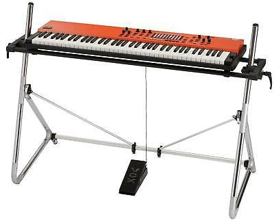 continental 73 key performance keyboard with stand