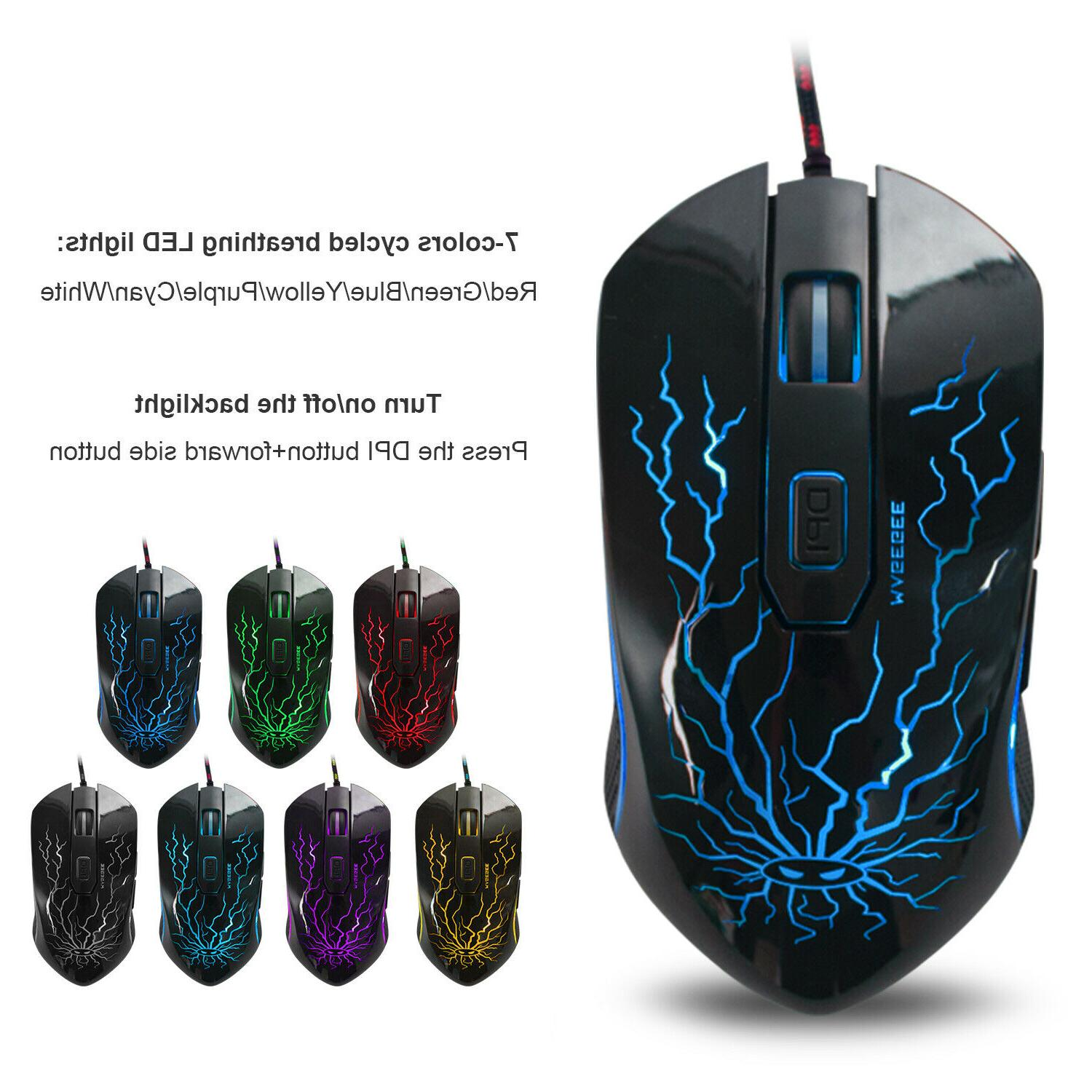 GK806 and Mouse 104Key Wrist for PC