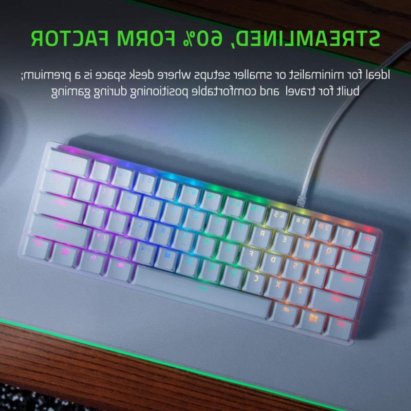 Gaming Keyboard Switches Ever -
