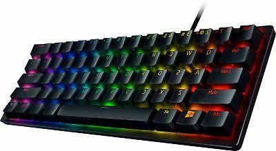 Razer Huntsman Keyboard: 60% Optical Key In...