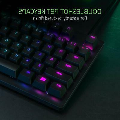 Razer Huntsman Edition Gaming Linear Optical Switches