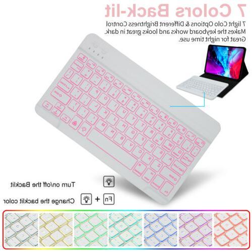 2020 Stand Soft TPU with Keyboard