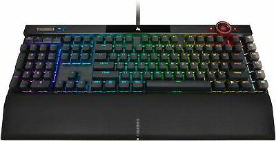 CORSAIR K100 Keyboard - Black