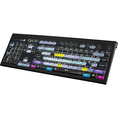 keyboard for blackmagic design davinci resolve 15