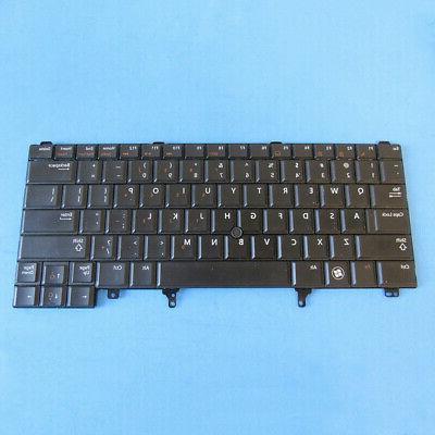 Laptop Keyboard for Latitude E6440