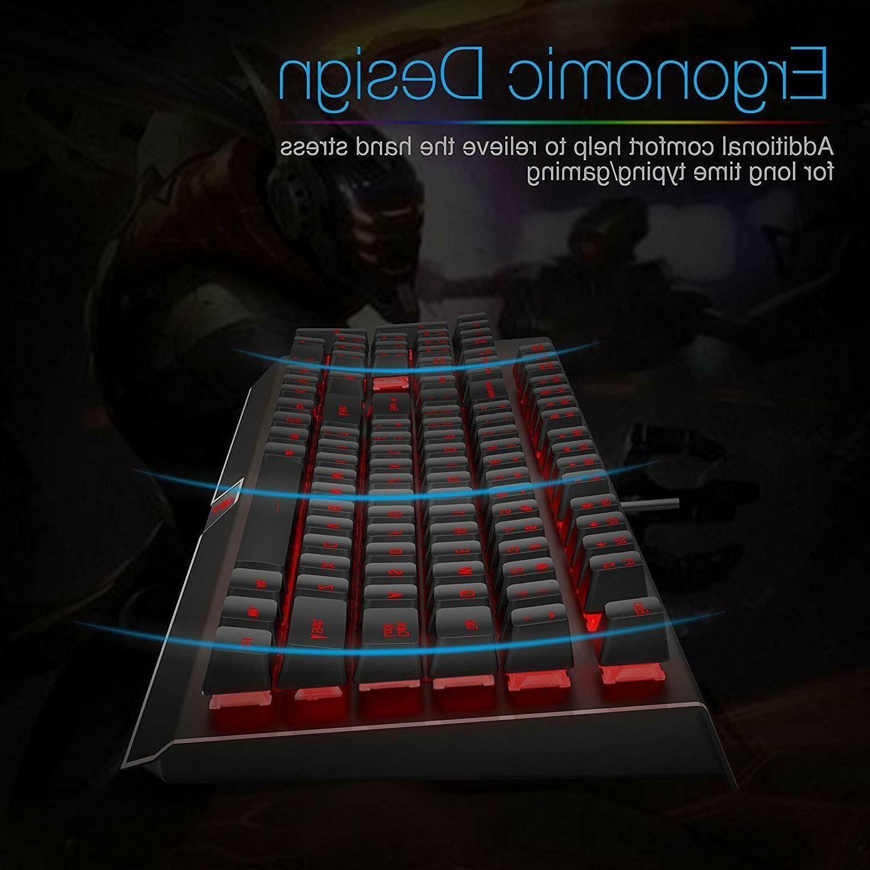 Mechanical Keyboard PC/LAPTOP
