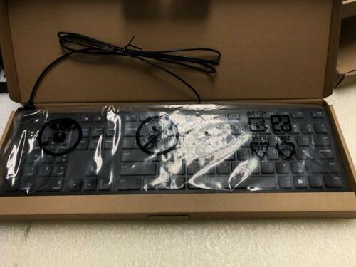 New in a G4D2W KeyBoard Wired CN-0G4D2W-M6DOO-93C-OHX9-A01