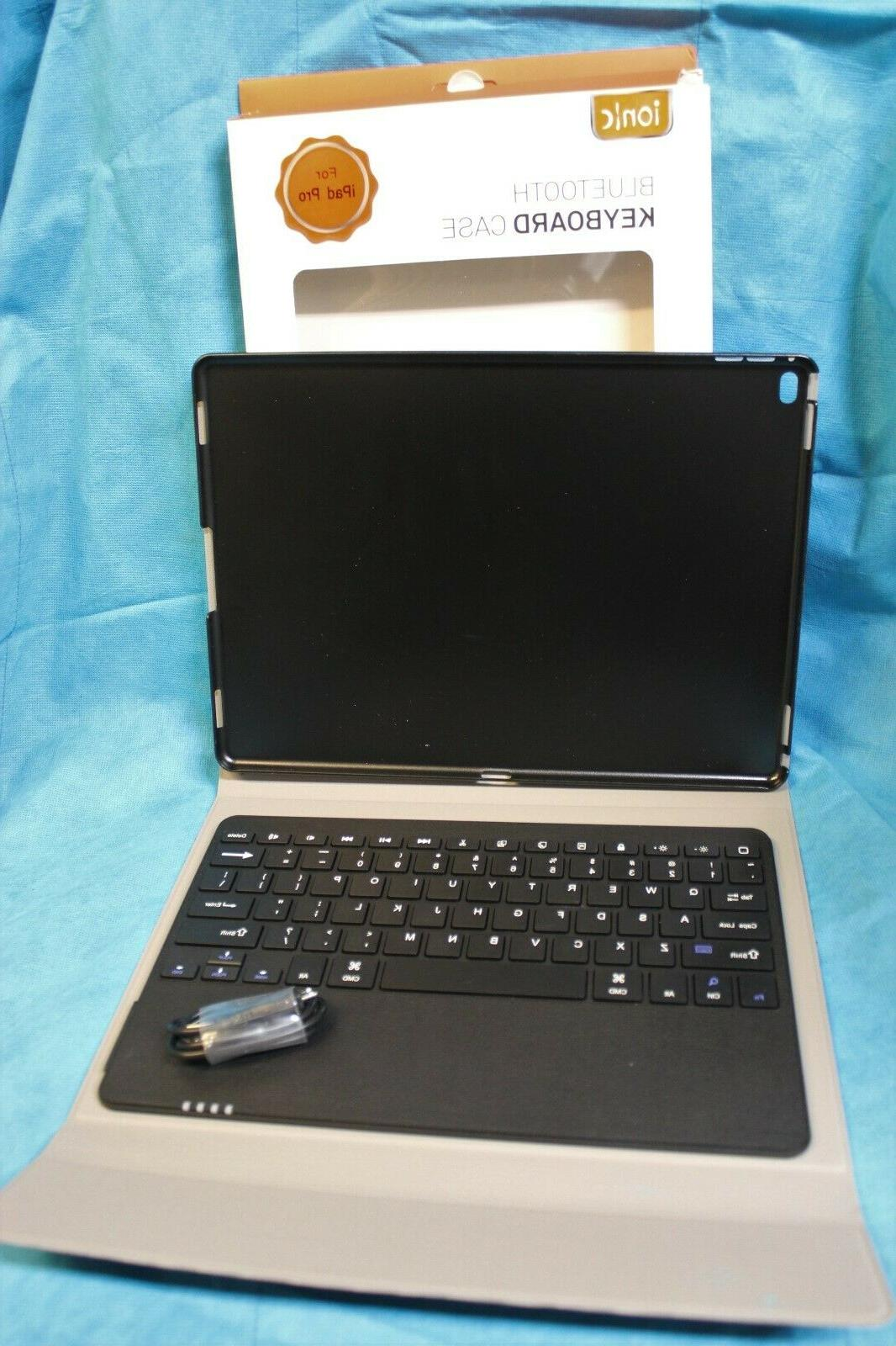 new ipad pro case bluetooth keyboard table