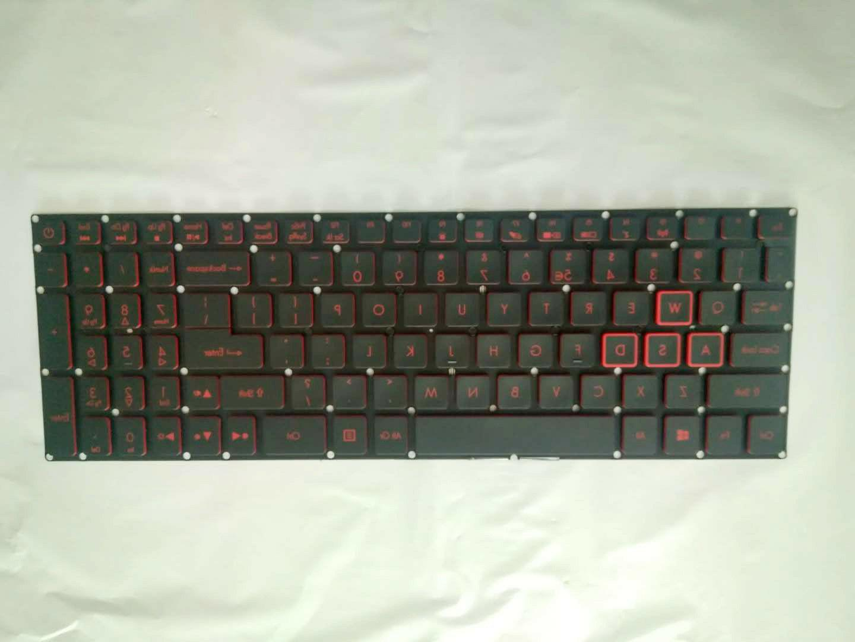 New Nitro 5 AN515 AN515-51 N17C7 Laptop keys