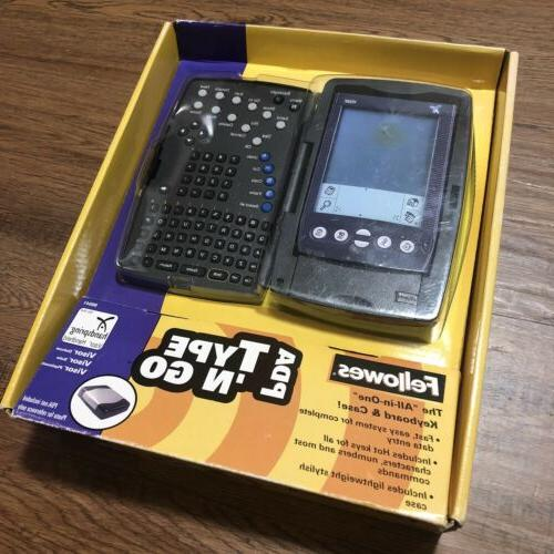 pda type n go 98041 keyboard