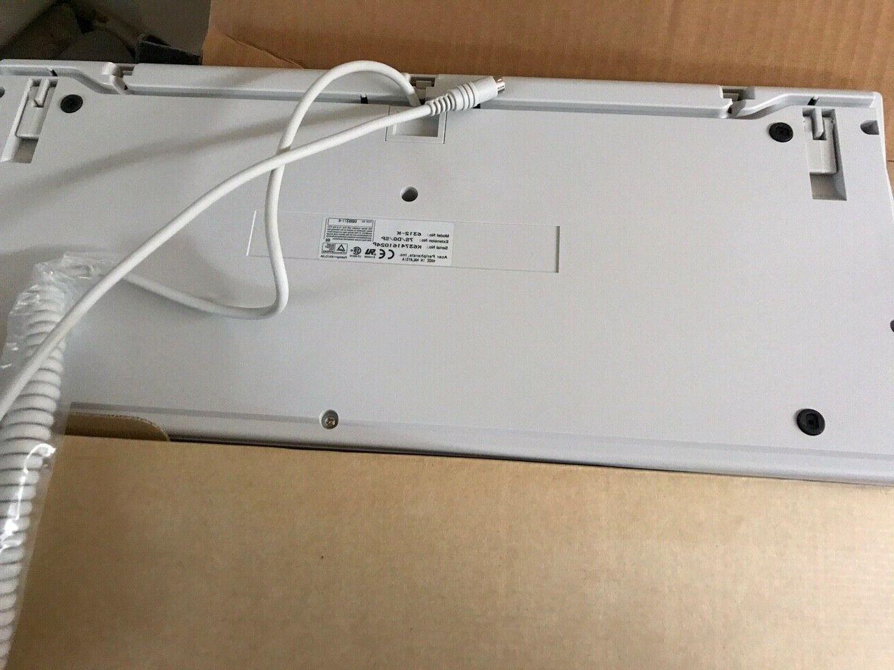 RARE NEW BOX VINTAGE ACER 6312-K 7S/DG DATA PS2