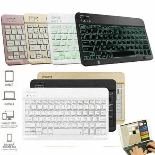 """For A 10.1"""" Tablet Ultra Keyboard"""