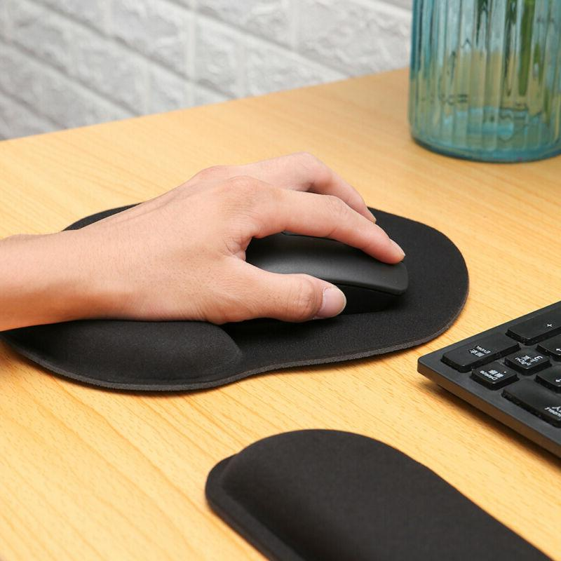 Support Laptop Pad Mouse Keyboard Pads