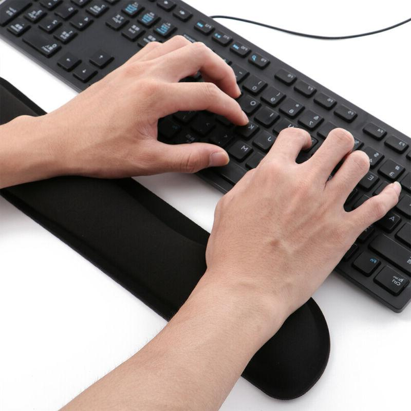 Support Anti Laptop Mouse Mat Pads
