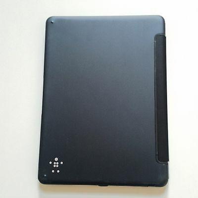 Belkin KEYBOARD CASE iPad Folio Keys New Sealed
