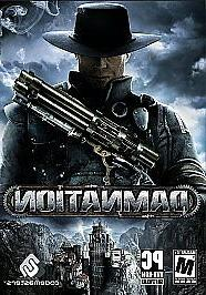 Video Game PC Damnation NEW SEALED Box